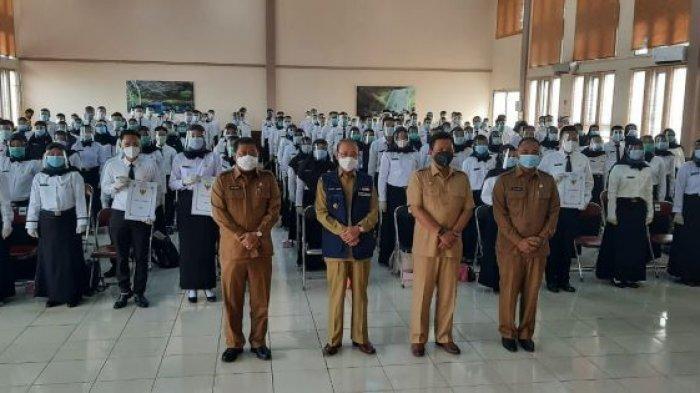 Pendaftaran CPNS Kabupaten Majalengka Resmi Dibuka, Cek Formasi dan Kuotanya di Sini