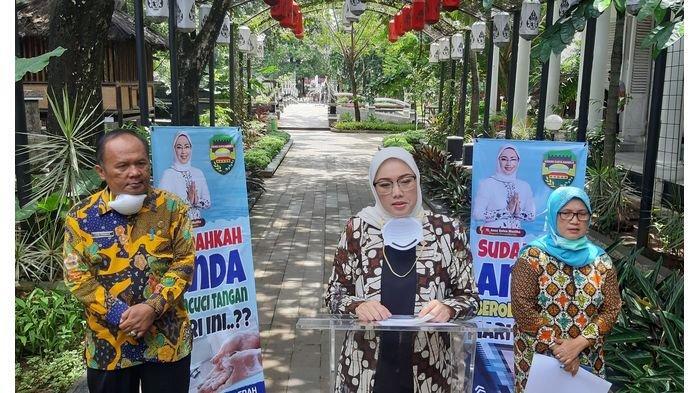 Bupati Purwakarta Sudah Salurkan Bantuan Dampak Covid-19 dari APBD Kabupaten Senilai Rp 24 Miliar