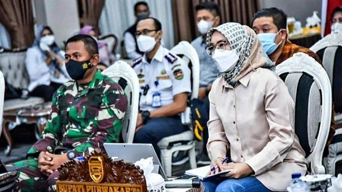 Batasi Peredaran Tembakau Ilegal di Purwakarta, Bupati Tekan Satpol PP Memperketat Pengawasan