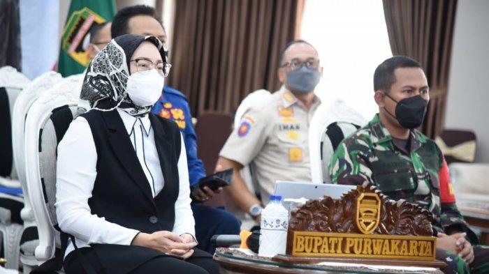 Purwakarta Kembali Terapkan PPKM Level 4 Sampai 9 Agustus, Bupati Anne Minta Masyarakat Sabar