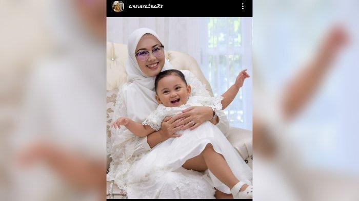 INTIP Yuk Menu Sahur Bupati Cantik Purwakarta Anne Ratna Mustika, Ternyata Sangat Sederhana
