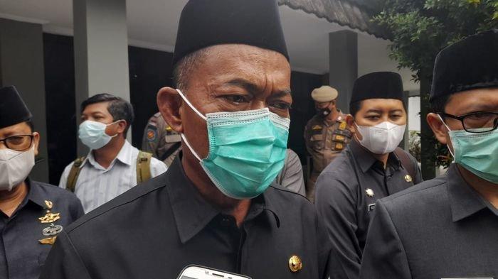 PNS Subang Work from Home Serentak Dua Hari, Bupati Juga Pastikan Belajar Tatap Muka Dievaluasi