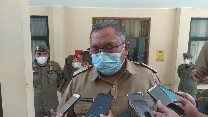 Saat Lebaran, Warga Bogor dan Cianjur Dilarang Berwisata ke Kabupaten Sukabumi