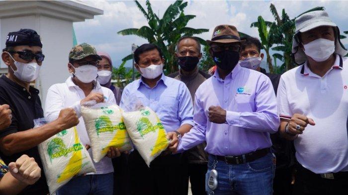Bupati Sumedang Dony Ahmad Munir Dukung Pengembangan Bio Gro dalam Produk Pertanian di Sumedang