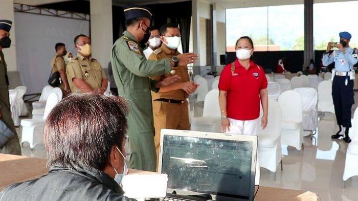Vaksinasi Covid-19 Sumedang Mencapai 20,5 Persen dari 930 Ribu Sasaran Penerima, di Bawah Bandung