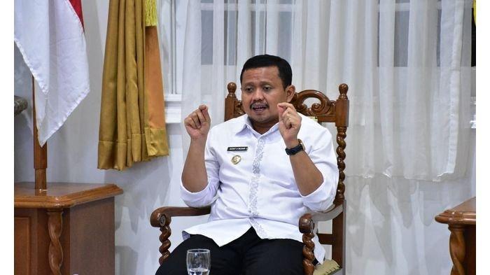 Inovasi SAKIP Desa Gagasan Bupati Sumedang Layak Diterapkan di Seluruh Pemda di Indonesia