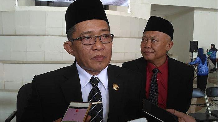 BesokAde-Cecep Dilantik Jadi Bupati-Wakil Bupati Tasikmalaya, Pejabat Pemkab Tak Perlu ke Bandung