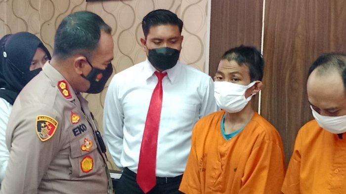 Buron 8 Bulan Nyamar Jadi Pengemis, Pelaku Perampasan Nyawa di Sumedang Ditangkap di Bandung