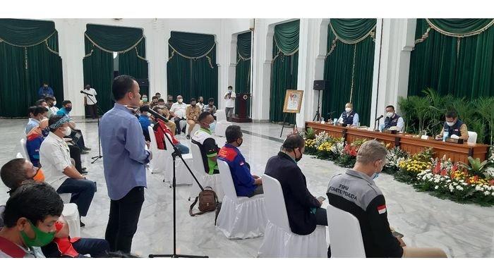INI DAFTAR UMK 2021 untuk 27 Kabupaten dan Kota di Jabar, Karawang Tertinggi, Banjar Terendah