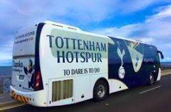 Bus Tottenham Hotspur