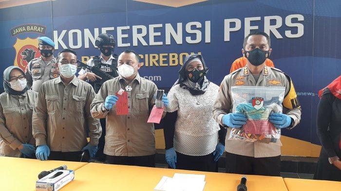 BREAKING News, Marbot di Cirebon Ditangkap Polisi, Berbuat Dosa Besar di Masjid, Cabuli 13 Bocah