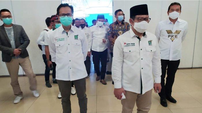 Ketua Umum DPP PKB, Abdul Muhaimin Iskandar (Cak Imin) menilai Lepi Ali Firmansyah cocok untuk diusung sebagai Calon Bupati Cianjur pada Pilkada serentak 2020 ini karena kapasitasnya yang punya jaringan nasional.