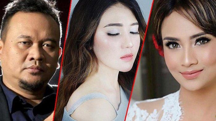 Terungkap Nama Asli Sejumlah Artis Indonesia, Ada Vanessa Angel, Via Vallen, hingga Cak Lontong