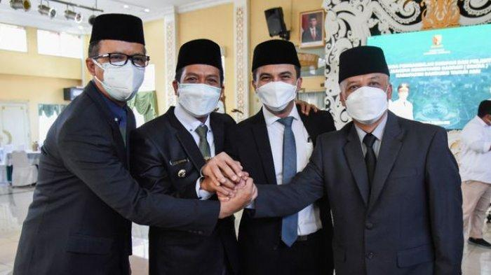Daftar Tugas yang Harus Diselesaikan Cakra Amiyana Setelah Resmi Dilantik Jadi Sekda Bandung