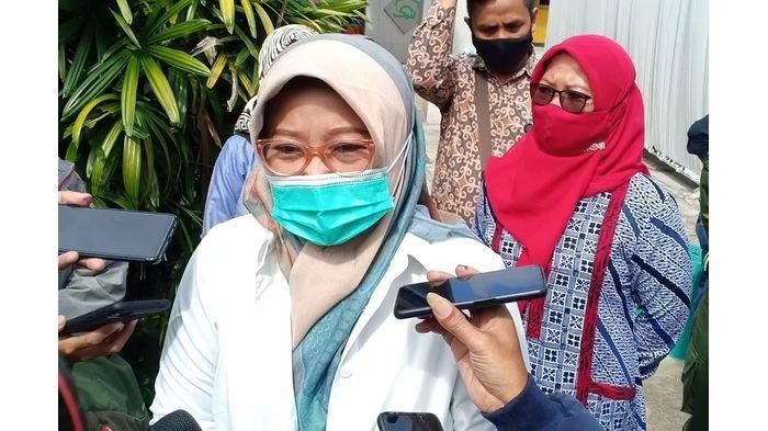 Cabup Bandung Kurnia Agustina Mengaku Lebih Tegang Penghitungan Suara daripada Melahirkan