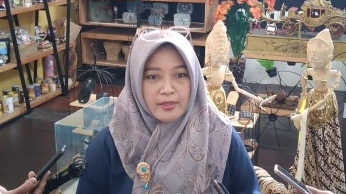Gagal Lanjutkan Peran Suami di Kabupaten Bandung, Kurnia Agustina Akui Kekalahan dan Ucapkan Selamat