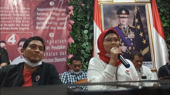 Hasil PSU di Indramayu, Paslon Nina-Lucky Tetap Unggul