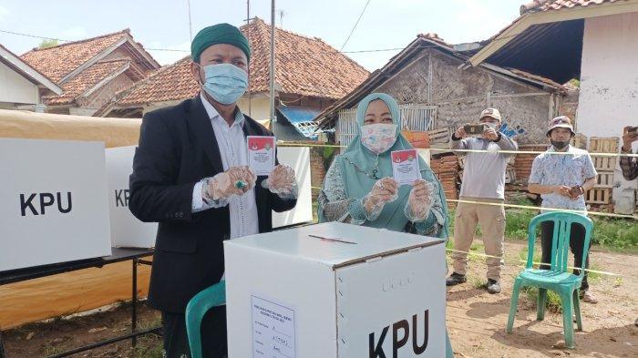 QUICK COUNT Hitung Cepat Pilkada Bandung, Depok, Sukabumi, Karawang, Indramayu dll, Cek Link-nya