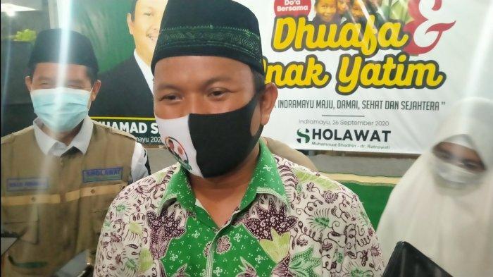 M Sholihin Jadi Cabup Termiskin di Pilkada Indramayu, Tak Malu Akui Anak Petani Sekaligus Santri