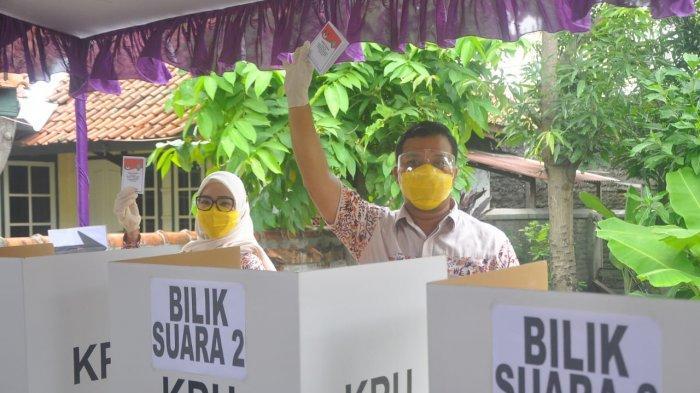 QUICK COUNT HITUNG CEPAT Hasil Pilkada Karawang, Siapa Juaranya? Ikuti di Link KPU dan Live KompasTV