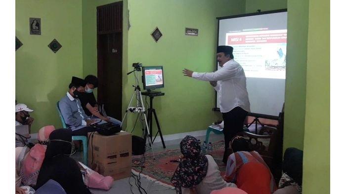 Kampanye Daring pada Pilkada Kabupaten Pangandaran Dinilai Lebih Efektif Untuk Menjangkau Pemilih