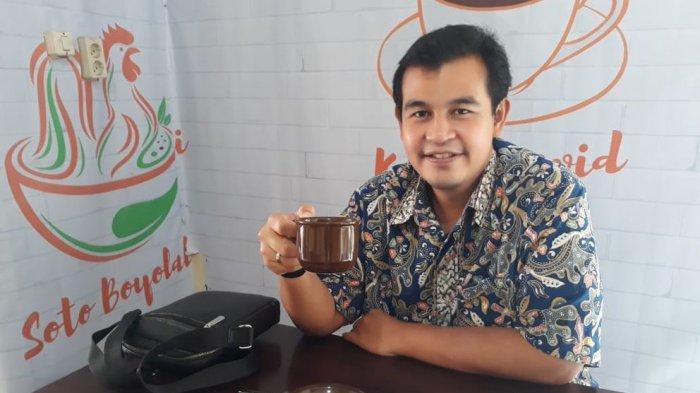 Jalu Priambodo Ingin Bawa IA ITB Jawa Barat Bangun Desa, Kolaborasi dengan Program Kang Emil