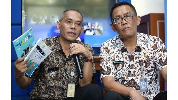 Tidak Masuk Klaster Secapa AD, Dua Orang di Cidadap Kota Bandung Positif Covid-19