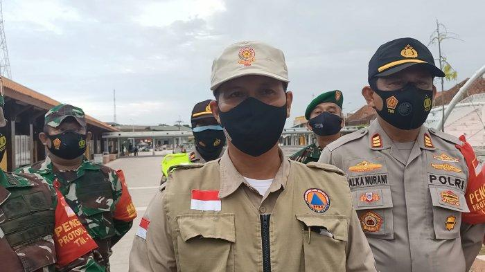 Mulai Awal Tahun 2021, RTH Jatibarang Indramayu hanya Dibuka Sampai Pukul 18.00 WIB