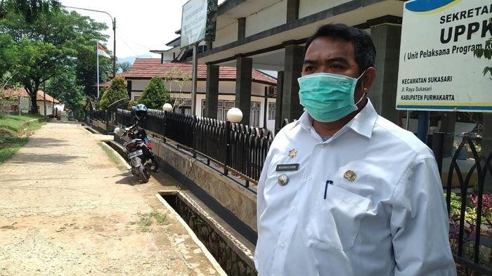 Satu Kecamatan di Kabupaten Purwakarta Berada di Zona Hijau, Ini Kunci Keberhasilan Menurut Camat