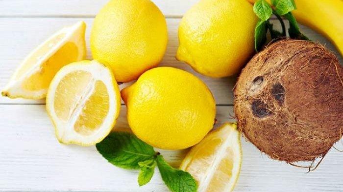 Konsumsi Air Lemon di Pagi Hari Sangat Bagus Buat Kesehatan, Ini Sederet Manfaatnya