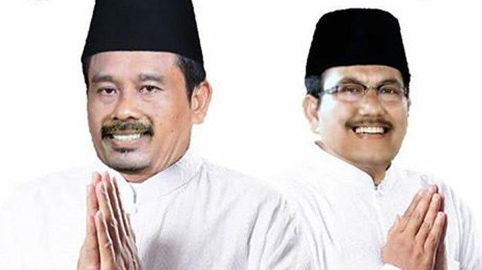 Capres Fiktif Viral, Nurhadi Tak Kenal Aldo, Ditawari Timses Pilpres 2019 Kampanyekan Capres Beneran