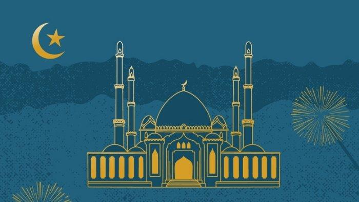 Kumpulan Puisi Hari Raya Idul Fitri 2021, Isinya Menyentuh Hati, Kirim ke Keluarga dan Teman-teman