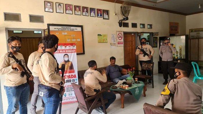 Polres Indramayu Bentuk Satgas untuk Amankan Pilkades di Kabupaten Indramayu
