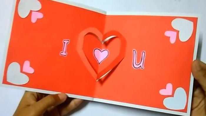 30+ Kata-kata Romantis Ucapan Selamat Hari Valentine, Cocok Dibagikan ke Orang-orang Tersayangmu
