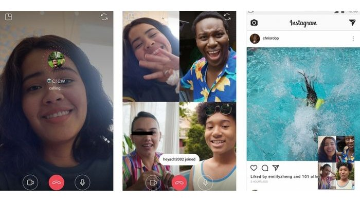 Cara Menggunakan Video Call Instagram, Fitur Baru yang Menyenangkan