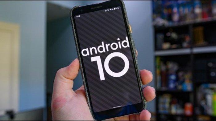 Ini Jadwal Resmi Update Android 10 untuk Para Pengguna Smartphone atau HP Samsung