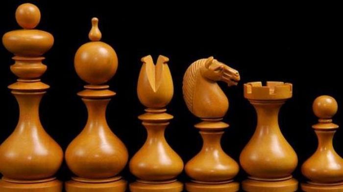 HEBOH Pecatur Indonesia Diblok Chess.com Gara-gara Kalahkan Master Internasional Kelas Dunia