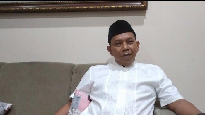 Akan Jalani Debat Pilkada Kabupaten Sukabumi, Ini Persiapan Cawabup Iman Adinugraha