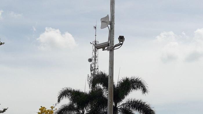 Polres Cirebon Kota Pastikan 6 Kamera Tilang Elektronik dan 10 CCTV Siap Awasi Pelanggar Lalu Lintas