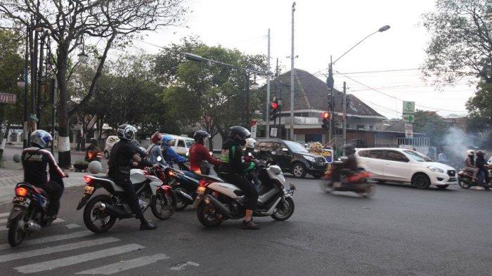Tilang Lewat CCTV Mulai Diterapkan Satlantas Polrestabes Bandung, Rabu Ini