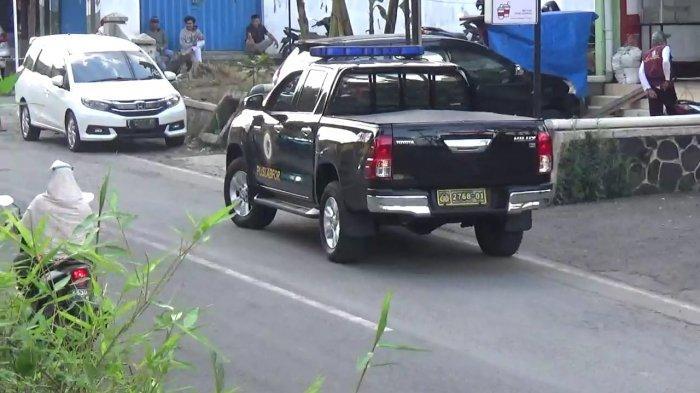 Ada Kendaraan Roda 2 di Lokasi Kasus Subang, Foto Wanita Ini Pakai Motor Nmax Jadi Sorotan