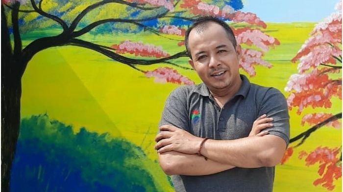 CEO BUMDes Mendorong Semua BUMDes di Majalengka Lebih Aktif Agar Bisa Mandiri