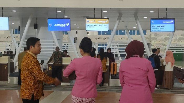 Mulai Malam Ini, Bandara Kertajati Melayani Penerbangan Internasional, Ini Rutenya