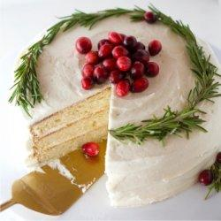 Special Christmas Cake
