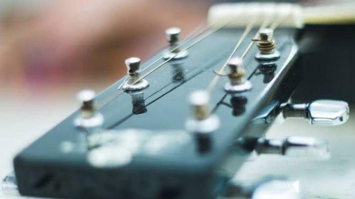 Chord dan Lirik Lagu Ulah Ceurik, Lagu Sunda Hits, Lagu Sunda Hits tentang Perpisahan