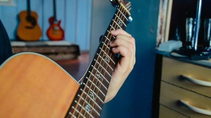 Chord dan Lirik Lagu Lamunan dan Lagu Kosipa, Lagu Sunda Hits dari Yayan Jatnika