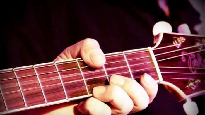 Chord Lagu Mawar Bodas, Lagu Sunda Legendaris yang Populer, Lengkap serta Lirik Lagunya
