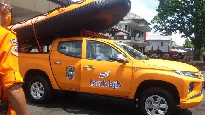 Sering Dilanda Bencana Alam, Ciamis Dapat Bantuan Mobil ...