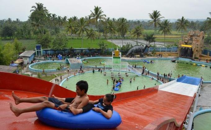 Libur Panjang, Okupansi Hotel di Garut Capai 50 Persen, Pertama Kali Sejak Pandemi Covid-19
