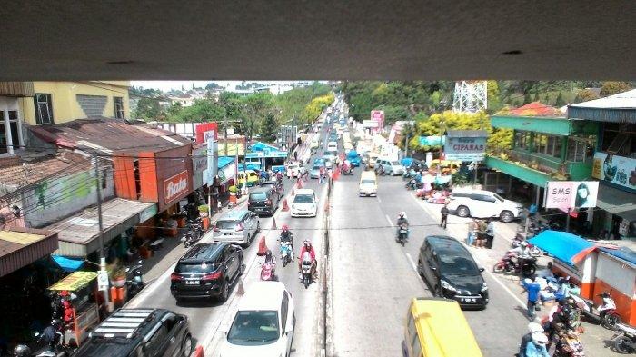 Cianjur Diprediksi Ramai Dilintasi Imbas One Way Tol Trans Jawa, Polisi Siapkan Skenario Contra Flow